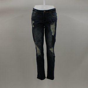 Fashion Nova Boyfriend Jeans
